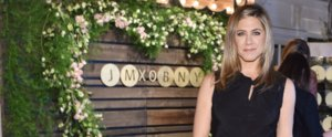Jennifer Aniston's LBD May Seem Simple – Until You See the Bottom