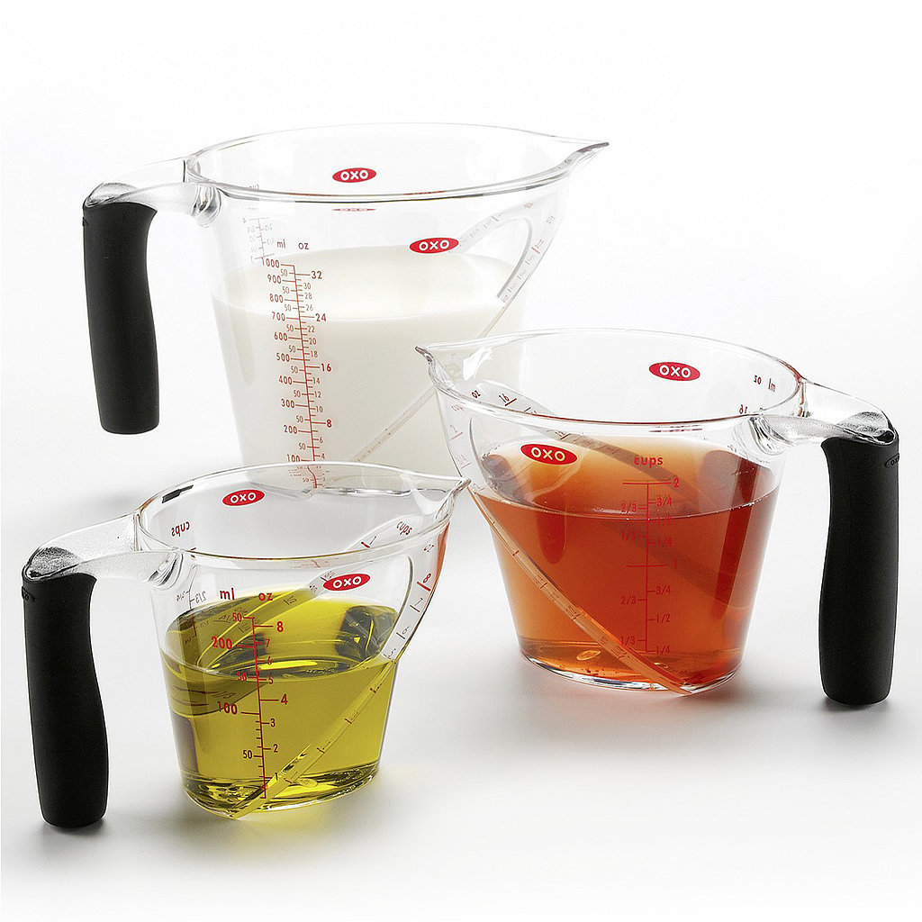 Under  25  Oxo Set Of Nesting Liquid Measuring Cups