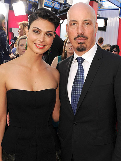 Morena Baccarin to Pay Ex Austin Chick $23K per Month in Child and Spousal Support