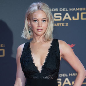 Jennifer Lawrence's Diet and Exercise Regime