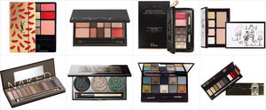 30 Makeup Palettes That Make Amazing Gifts