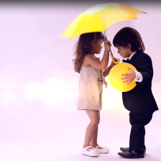 How I Met Your Mother Toddler Version