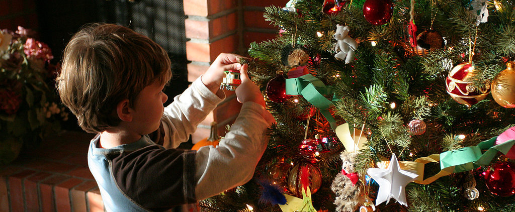 """This Little Boy Has the Most Heartbreaking Response to """"What Do You Want For Christmas?"""""""