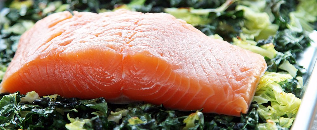 Soon, Your Salmon Steak Could Be Hiding a Very Surprising Secret