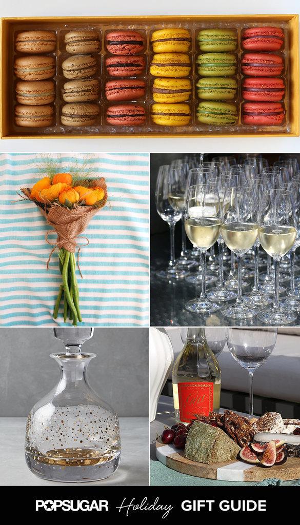 Thanksgiving hostess gift ideas popsugar food for Ideas for hostess gifts for dinner party