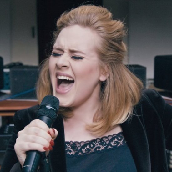 Adele 25 Album Lyrics