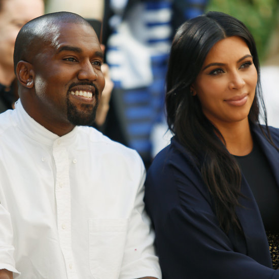 Kim Kardashian and Kanye West Selling Their Home in Bel-Air