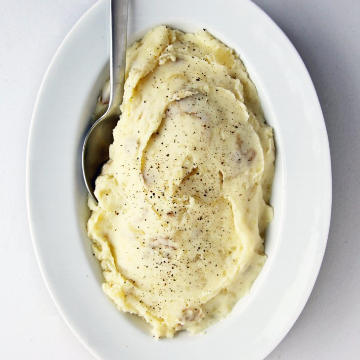 Best Potatoes to Use in Mashed Potatoes | POPSUGAR Fitness