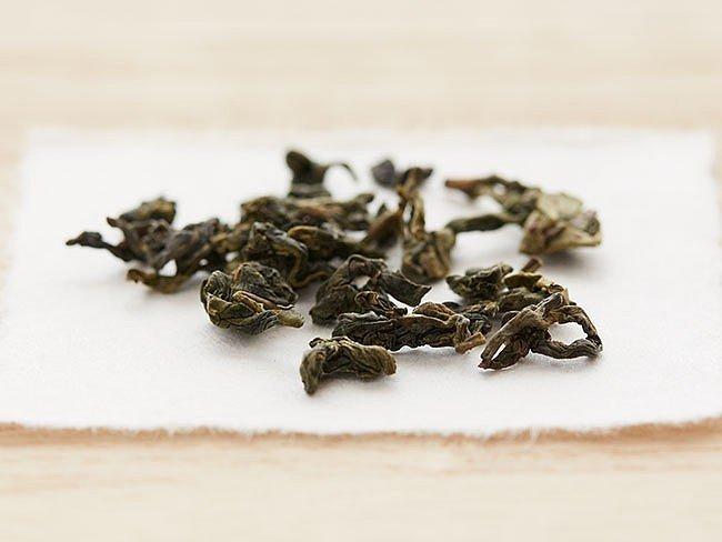 Shan Lin Xi Winter Sprout Oolong Tea