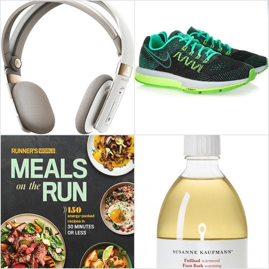 Gifts For Runners 2015