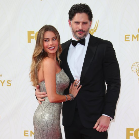 Joe Manganiello Serenading Sofia Vergara Video