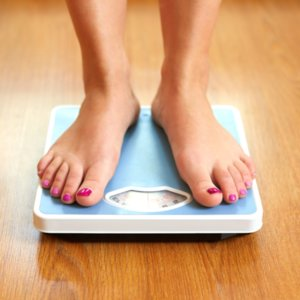 Tips For Staying Positive While Weighing Yourself