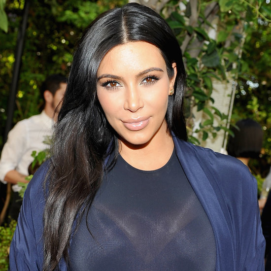Kim Kardashian Gives Birth to Second Child With Kanye West