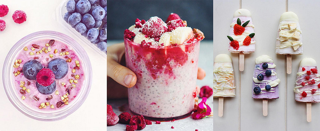 1 Look at This Foodspo Is All You Need to Make Today Your Healthiest