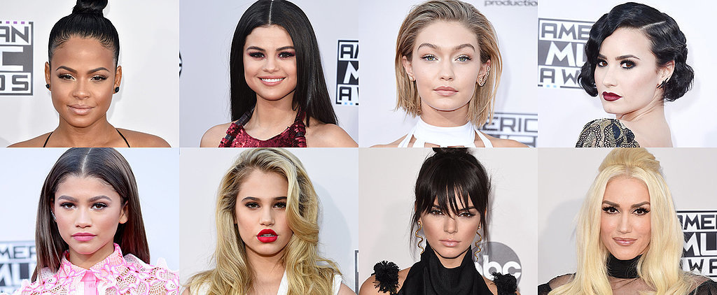 Beauty Looks From the American Music Awards You'll Want to Copy ASAP