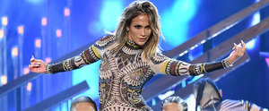 All the Reasons Why J Lo's Abs Are Our Workout Inspiration