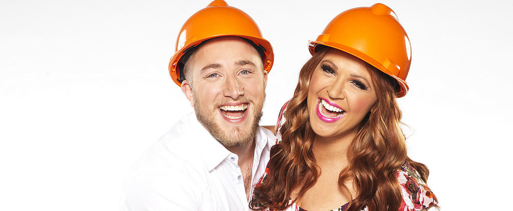 It's True! The Block's Whitney and Andrew Have Split
