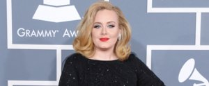 "Adele Opens Up About Boyfriend Simon Konecki: ""I've Got His Love"""