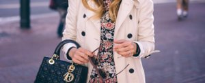 17 Outfits That Prove a Trench Coat Is the Fall Staple Every Woman Needs