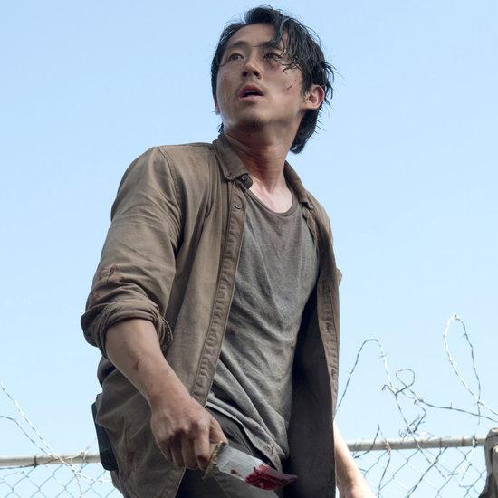 What Happened to Glenn on The Walking Dead?
