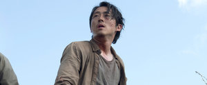 Here's What Happens to Glenn on The Walking Dead