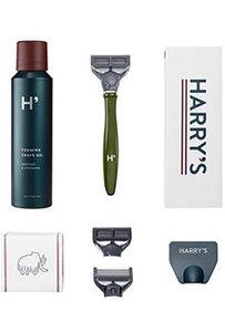 Harry's 'Truman' Set