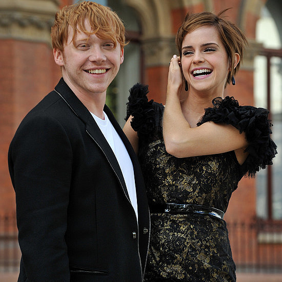 Harry Potter Premiere Red Carpet Outfits