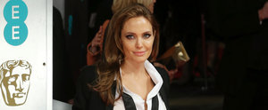 Angelina Jolie Opens Up About Her Early Experience With Menopause