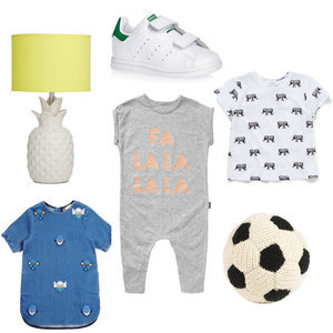 Over 50 Adorable and Stylish Kids' Christmas Gift Ideas