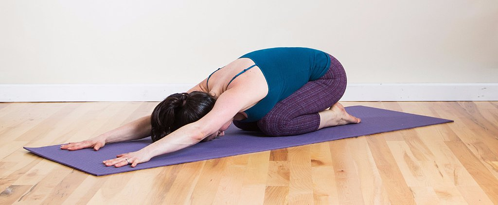 5 Restorative Yoga Poses Everyone Will Love