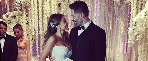 34 Memorable Celebrity Weddings of 2015