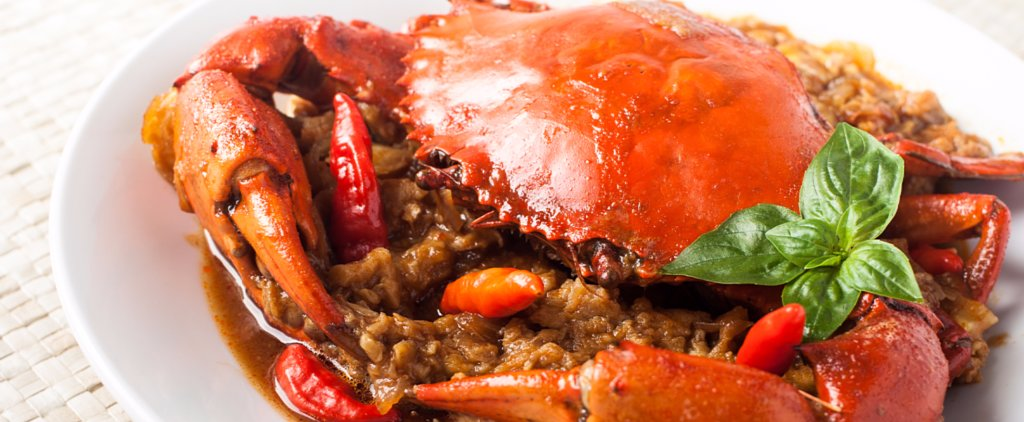 The Scary Reason You're Going to Have to Wait to Start Eating Crab