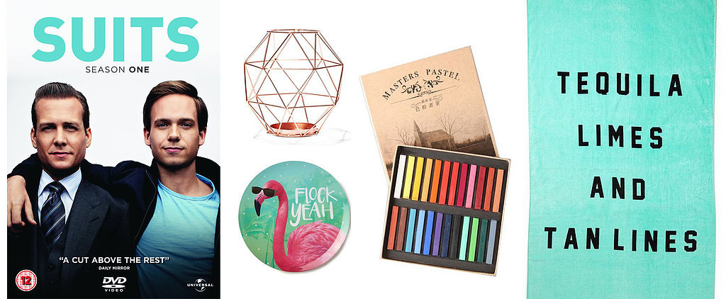 Legitimately Awesome Presents Under $20