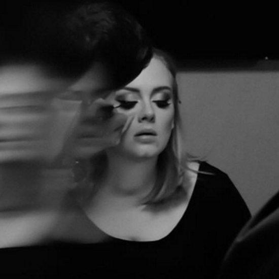 Adele's Best Beauty Instagram Pictures