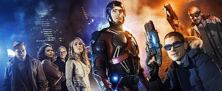 The Vampire Diaries Is Moving! Plus, Here's When DC's Legends of Tomorrow Will Premiere