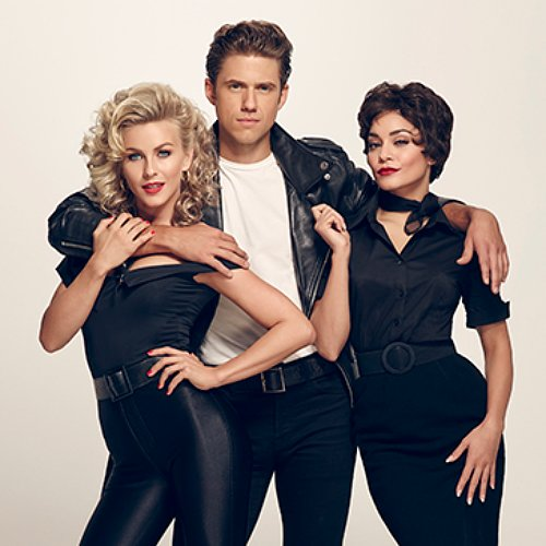 Grease: Live Pictures