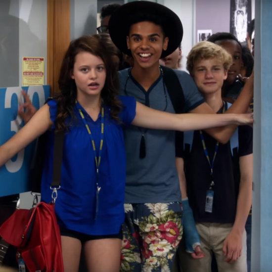 Degrassi: Next Class Trailer