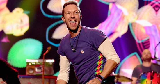 Listen To Part Of Coldplay's New Song Featuring Beyoncé And Blue Ivy