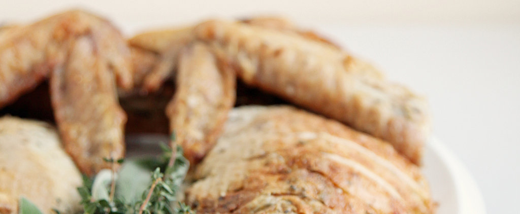 How to Save When Grocery Shopping For Turkey Day