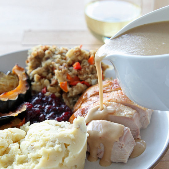 The Best Way to Reheat Thanksgiving Turkey