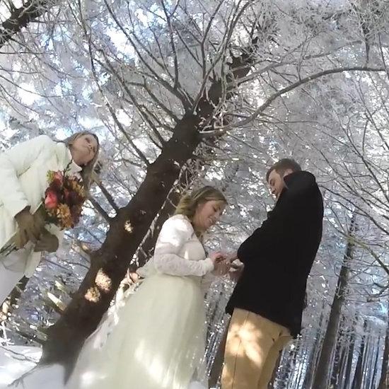 Dog Films Wedding