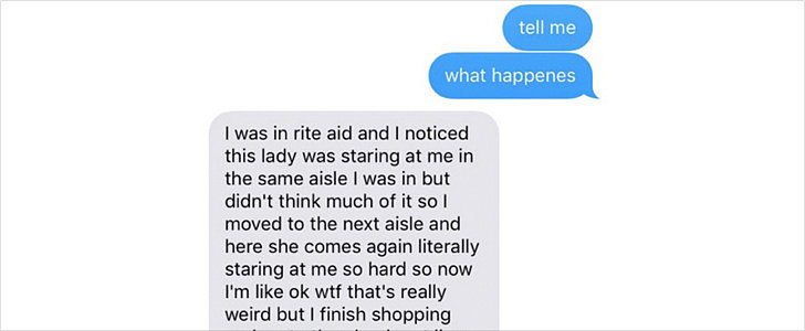 This Text Is Driving People Insane and You'll Know Why as Soon as You Read It