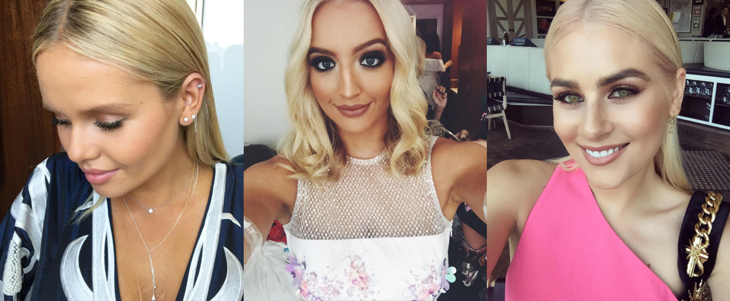 ARIAs: The Behind-the-Scenes Celebrity Snaps You Need to See
