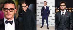 27 Times British Celebs Looked Gorgeous in Glasses