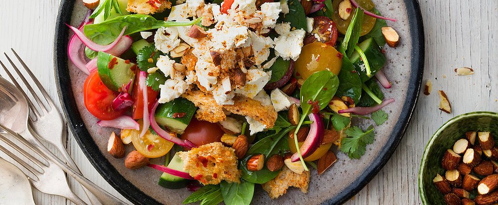 The One Salad You Need in Your Life This Weekend