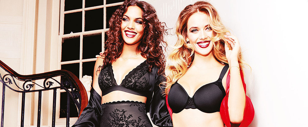Win $500 Worth of New Lingerie!