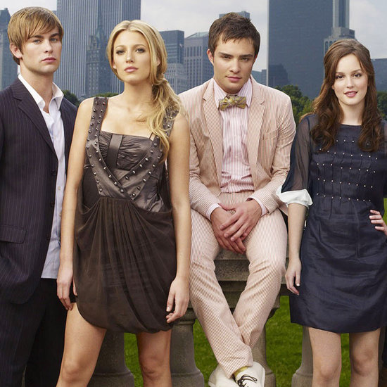 Quiz: Which Gossip Girl Character Are You?