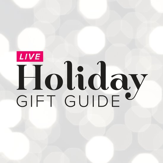 Watch Our LIVE Holiday Gift Guide Show!