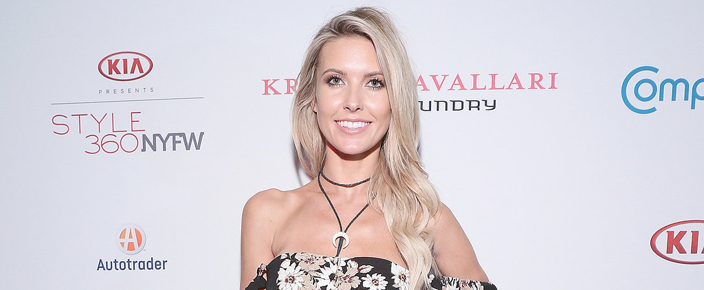See Audrina Patridge's Stunning Engagement Ring!
