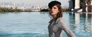 You'll Want to Follow Emma Watson's 1 Simple Style Rule